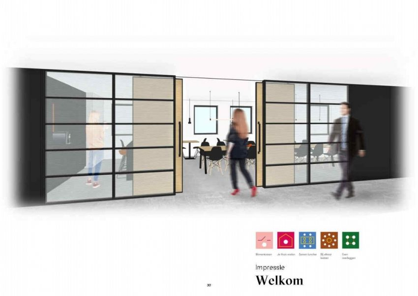Conceptontwerp Fin Ami Bv Sprank Interieurprojecten 3